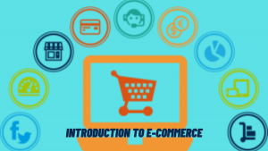 This image is all about the thumbnail of my post related to introduction to e-commerce notes pdf introduction to e-commerce pdf, introduction to e commerce ppt, introduction to e- commerce slideshare, types of e-commerce, benefits of e-commerce, what is e commerce pdf, what is e commerce