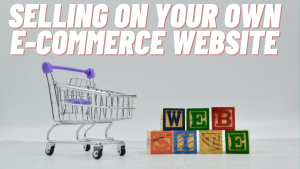 This image is all about the thumbnail of my post related to e-commerce website example, how to build an ecommerce website from scratch, ecommerce website builder, top 10 e-commerce websites, e-commerce website definition, e commerce business examples, how to build an ecommerce website step by step,